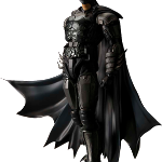 Batman Standing
