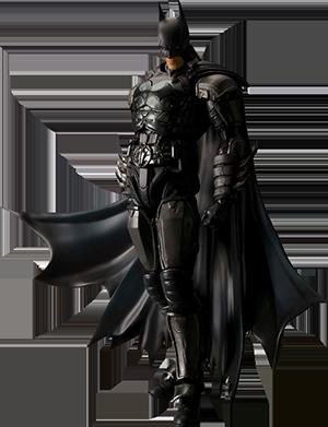 Batman & Robin Comic Strip