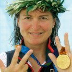 Birgit Fischer Olympics Featured