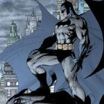 Cover of Batman by Jim Lee