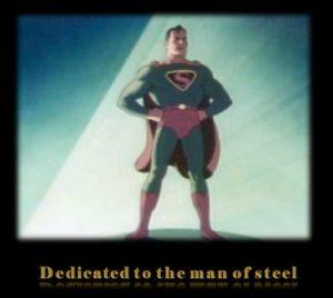 Insuperable Superman