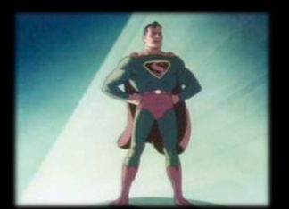 Insuperable Superman