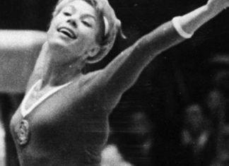 Larisa Latynina Olympics Featured