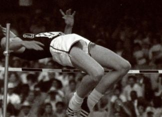 Fosbury Flop Featured