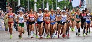 Marathon Featured