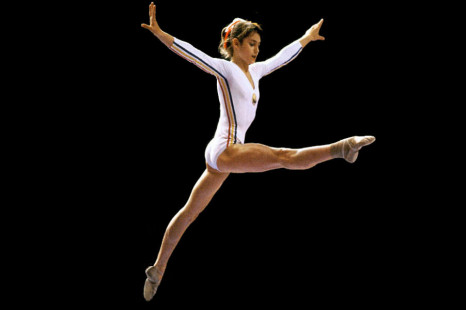 Nadia Comaneci – The Girl Who Achieved Perfection