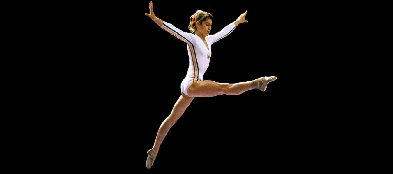 Nadia Comaneci Facts Featured