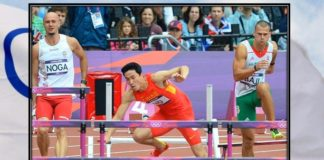 Spirit of the Olympics