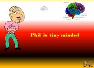 Philistine Meaning
