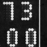 Comaneci's Perfect 10 as 1.00