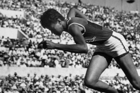 Wilma Rudolph – The Tennessee Tornado