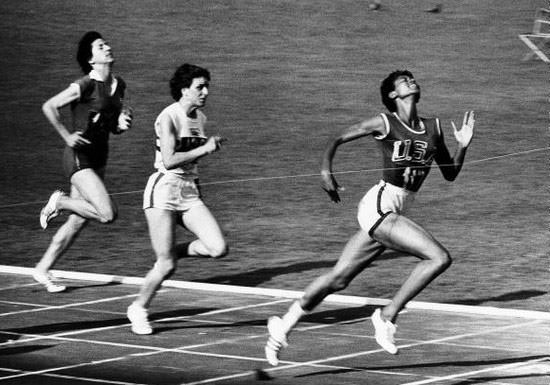 Wilma Rudolph | 10 Facts On The Athlete Who Defied All Odds ...