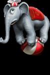 The Circus Icon