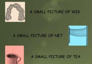 Vignette Meaning