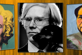 Andy Warhol | 10 Interesting Facts About The Pop Artist