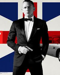 James Bond - The American Zoologist