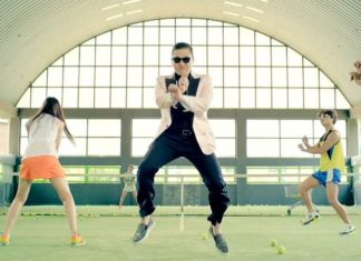 Gangnam Style Facts Featured