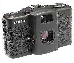 A LOMO LC-A photo