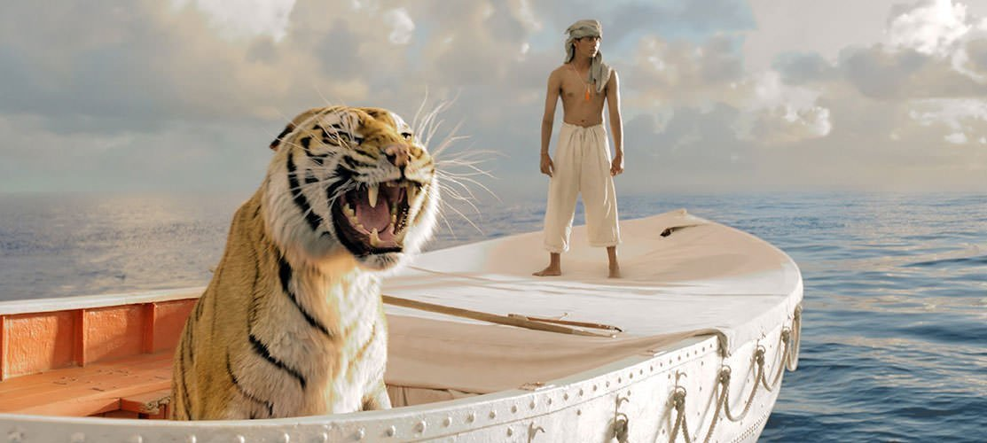 Life of Pi Facts Featured
