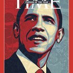 Obama on 2008 TIME Cover