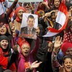 Anti-Morsi Protest