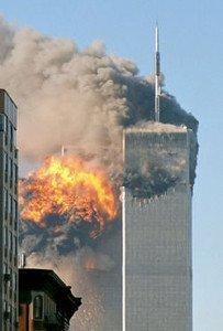 September 11 WTC Attack