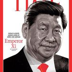 Xi Jinping TIME 2014