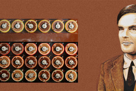 Alan Turing | 10 Facts On The Man Who Broke The Enigma