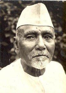 Baba Allauddin Khan