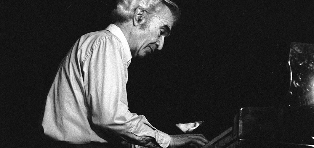 Dave Brubeck Facts Featured