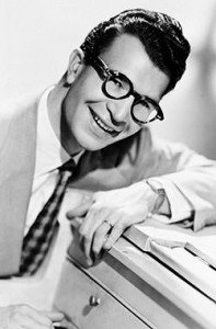 Dave Brubeck in the 1950s