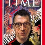 TIME Magazine Dave Brubeck