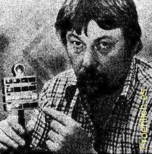Dieter Binninger - The German watchmaker