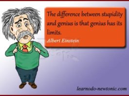 """""""The difference between stupidity..."""""""
