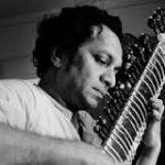 Sitar Maestro Ravi Shankar