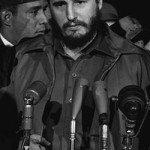 Fidel Castro in 1959