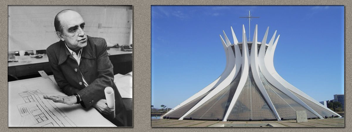 Oscar Niemeyer Facts Featured