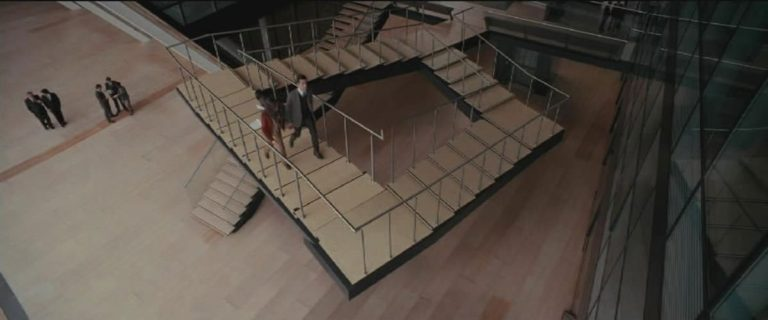 Penrose Stairs Explanation | Impossible Stairs