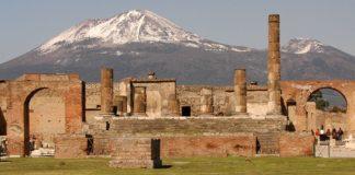 Pompeii Facts Featured