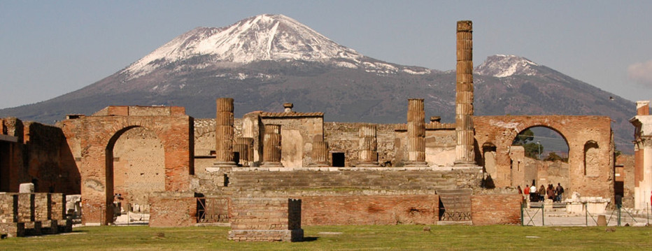 Pompeii | 10 Interesting Facts About The City of The Dead