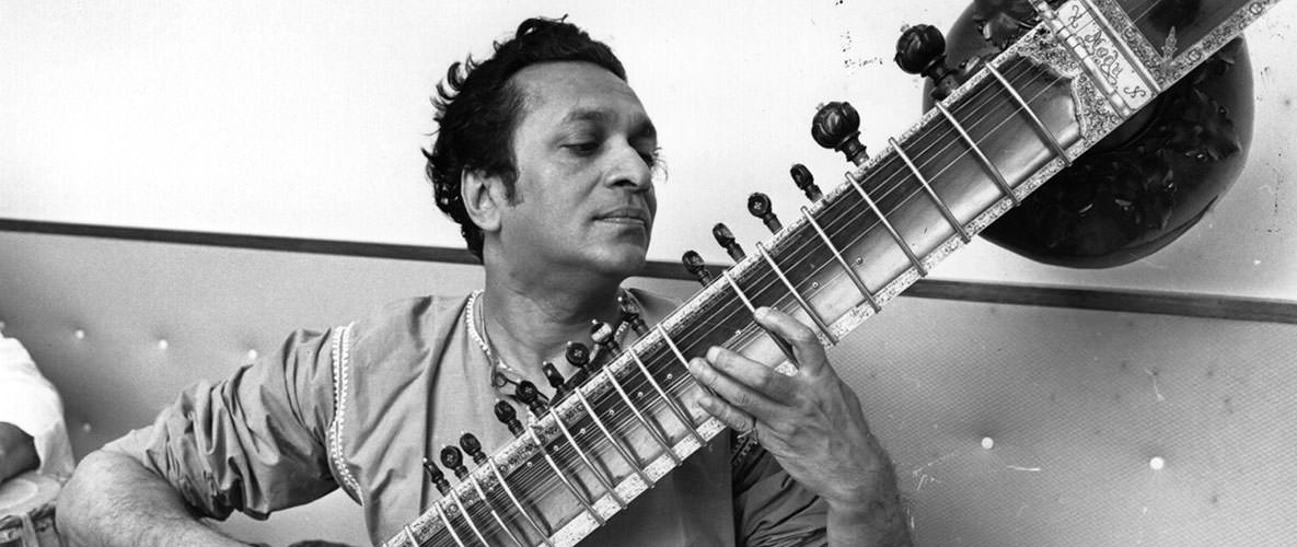 Ravi Shankar Facts Featured