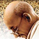 Poster of 1982 film Gandhi