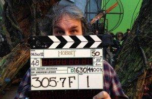 The Hobbit 48fps