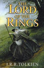 Cover of LOTR