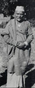 Baba Alauddin Khan