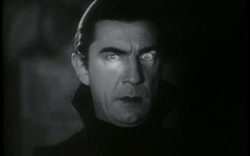 Does anyone have a character analysis of count dracula?
