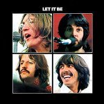 Album Cover of Let It Be