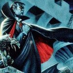 Dracula Facts Featured