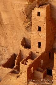 UNESCO world heritage site. Mesa Verde