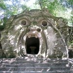 Orcus Mouth